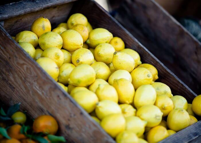 Immobilien Transparenz - Market for lemons