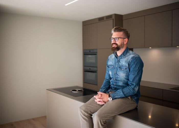 Martin Bundi Trin Flims Graubünden - Immobilien verkaufen