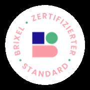 Brixel Label