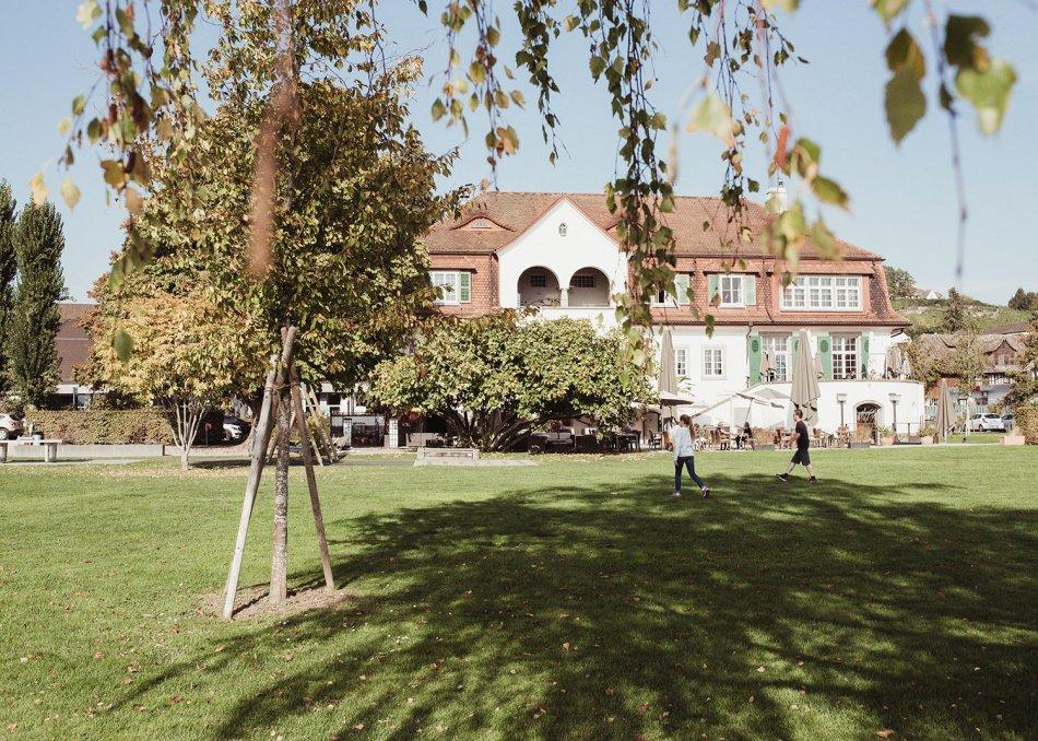 Stäfa am Zürichsee