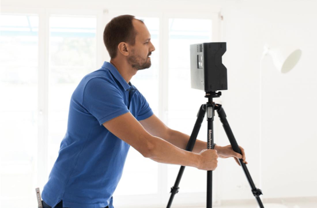 3D Tour Immobilien verkaufen