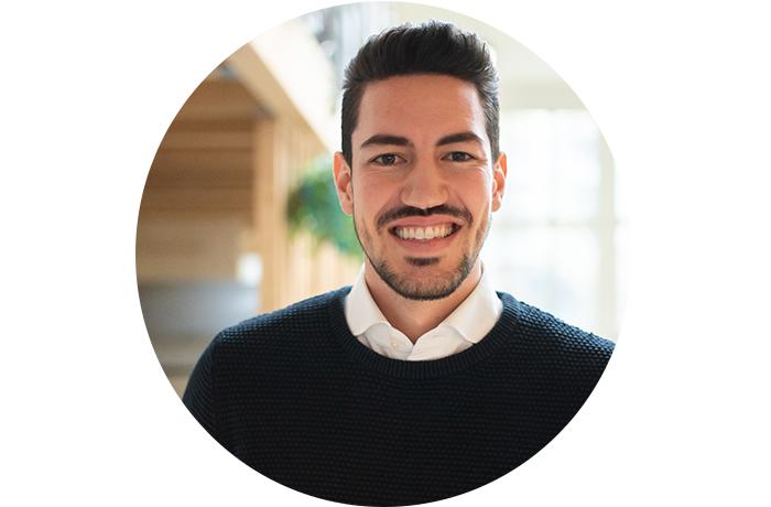 Paul Clopath - Brixel Kundenberatung