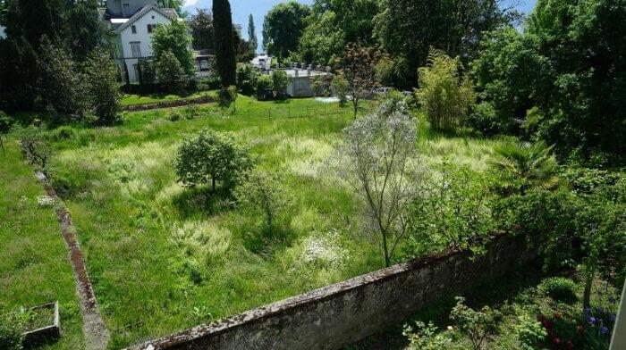 "Bauland am Genfersee ""au paradis"" (VD)"