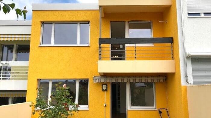 5.5-Zimmer Reihenmittelhaus in Oberwil (BL)
